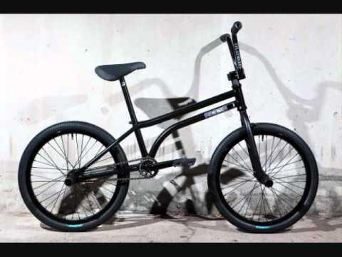 la historia de las bicicletas bmx fianal version YouTube