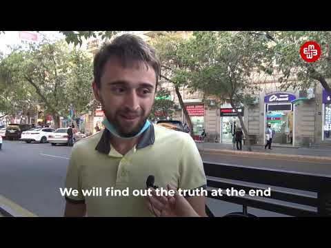 How will the war end? – Baku residents comment