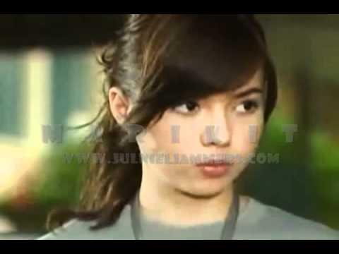 Tabi  Gimik 2010 OST  JulNiel JUlia Montes and Daniel Padilla
