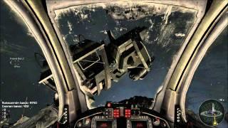 Miner Wars 2081 - PC / XBOX 360 Gameplay - First Look [HD] GameDungeon