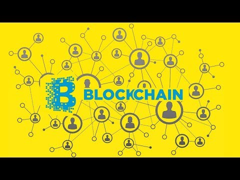 What is Blockchain? | How does Blockchain Technology work? | Tech Primers