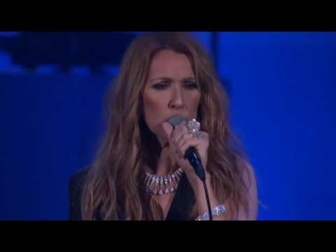 Celine Dion - Encore Un Soir (Live, July/Juillet 9th 2016, Paris)