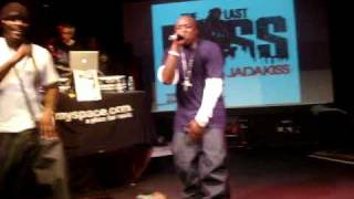 Jadakiss Feat Sheek Louch - Mighty D Block