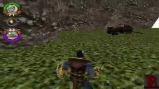 Crusaders of Might and Magic gameplay