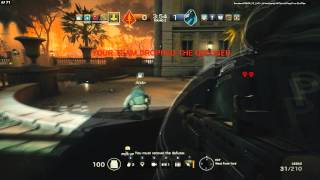 Rainbow Six: Siege - Last game of the Beta
