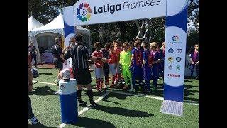 [ESP] FC Barcelona - SL Benfica, 1-0 (LaLiga Promises NY)