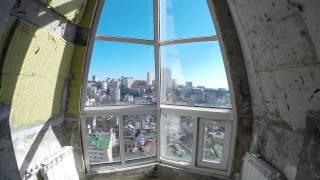 Видео обзор квартиры  у моря в доме бизнес-класса. г.Сочи.