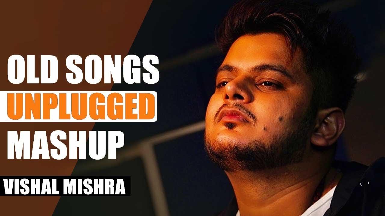 Download Vishal Mishra Old Songs Mashup | Tune Lyrico