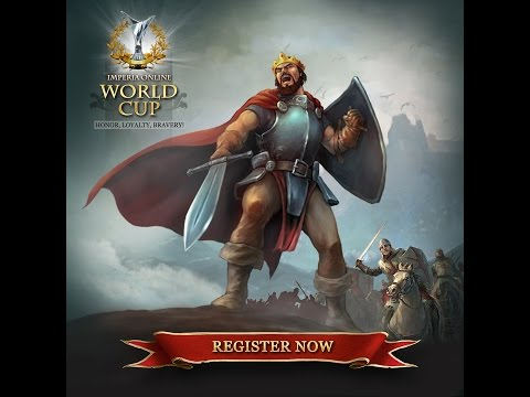World Cup 2016 Registrations are Opened!