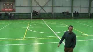 Бизнес Лига 2017-2018 Зеленый зал (12.12.2017)