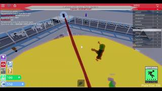 Amazing Roblox Run - Lab Experiment. !!! 343 Plate Size!!!