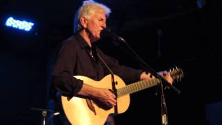 Watch Graham Nash Lady Of The Island video