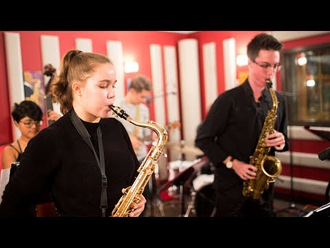 Seattle Academy 'Beatrice' | School Of Jazz