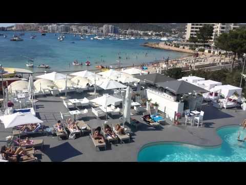 Ibiza 2014 Marina Playa