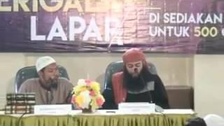 ustadz syafiq reza basalamah judul kajian