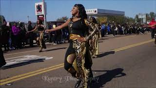 Rust College founders day parade P.2 2k18