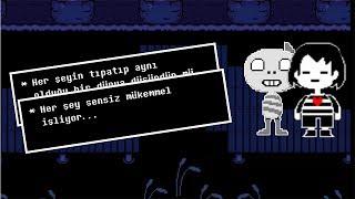 Скачать GONER KİD KONUŞMASI Undertale Gizemleri Türkçe 3