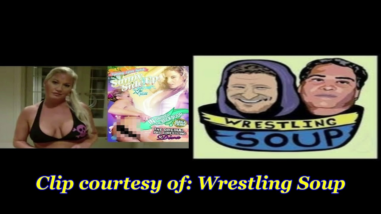Download Wrestling Soup - Review of Sunny Side Up (Tammy Lynn Sytch's Sex Tape)