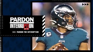 Do the Eagles rely on Jalen Hurts too much?   PTI