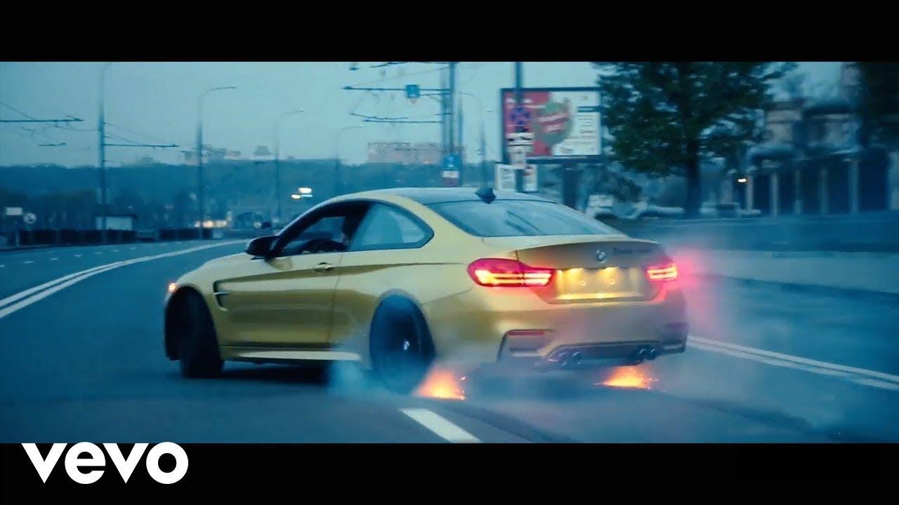 Stromae - Alors On Danse (Dubdogz Remix) / Gold M4 Drifting