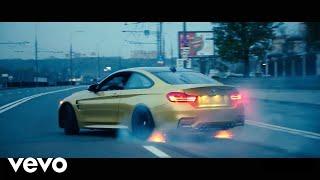 Stromae - Alors On Danse Dubdogz Remix Gold M4 Drifting
