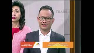 Penarikan Undian Tabungan Bank Mega 11 Januari 2017 | TRANS TV Official