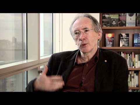 Ian McEwan on His Writing Process