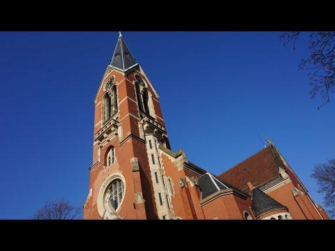 Stuttgart (D) Lukaskirche - Glockenkonzert