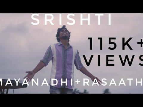 Mayanadhi & Rasathi Mashup Cover Song | Srishti Music Band
