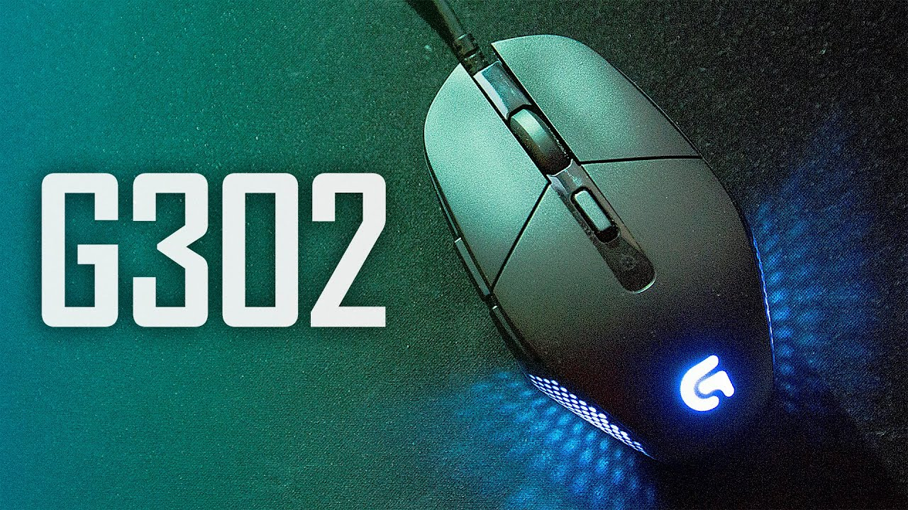 feb053be8f6 Logitech G302 | Best MOBA mouse for only $49 - YouTube