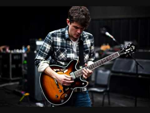 John Mayer - Tell Me What To Say
