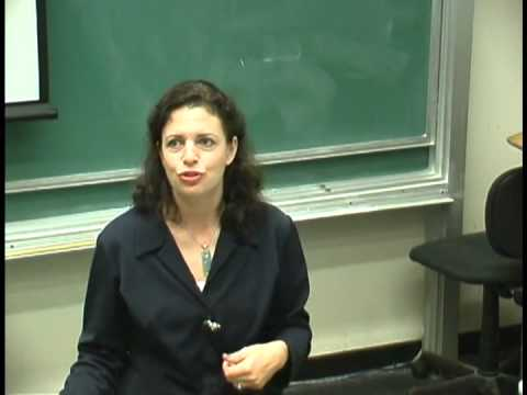 Jennifer Granick, The State of Cyber Law (May 18, 2006)