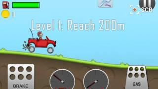 Hill Climb Racing. Обновление V1.17.1