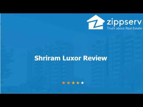 Shriram Luxor review