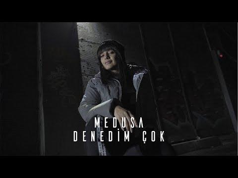Medusa - Denedim Çok (Official Video)