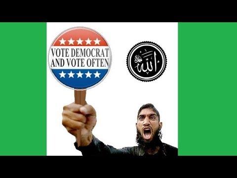 The democrat party is now a terrorist organization