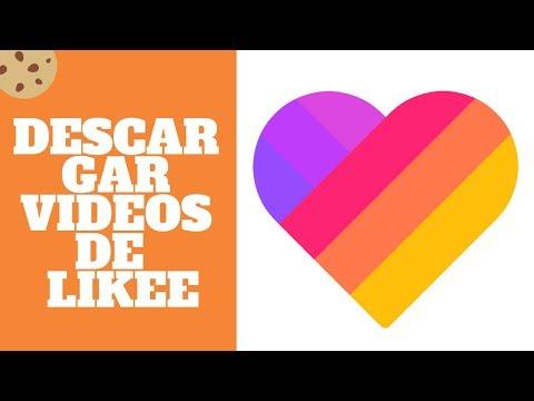 Como Descargar Vídeos de LIKE a tu Galeria
