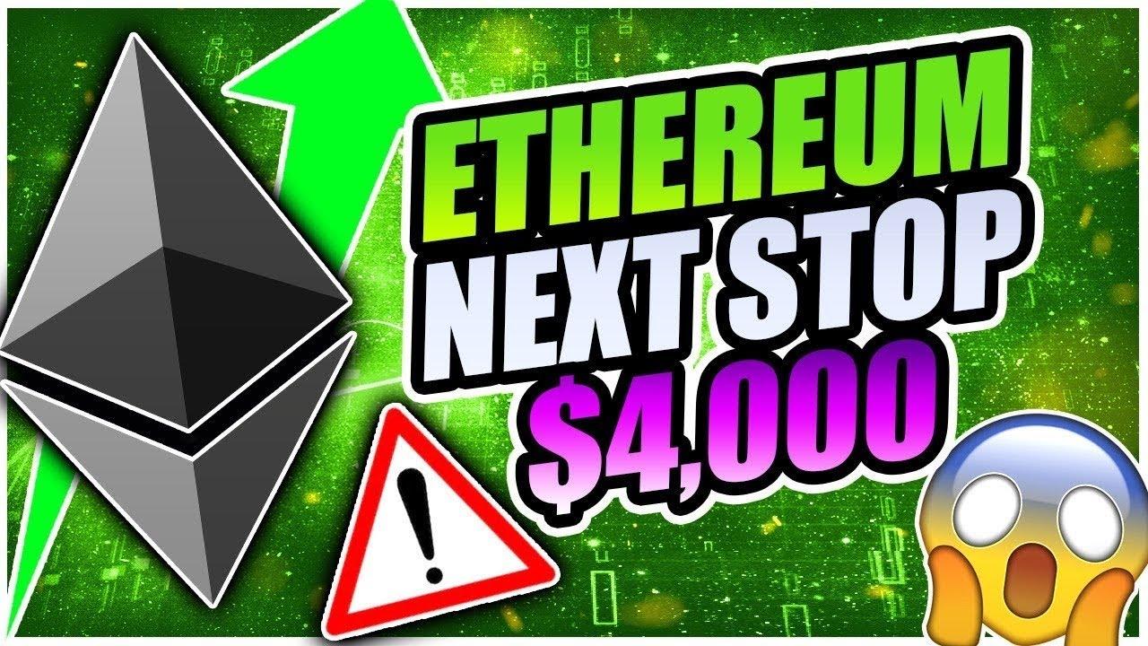 ETHEREUM WILL CREATE MILLIONAIRES!!! Price Prediction 2021, Technical Analysis, News