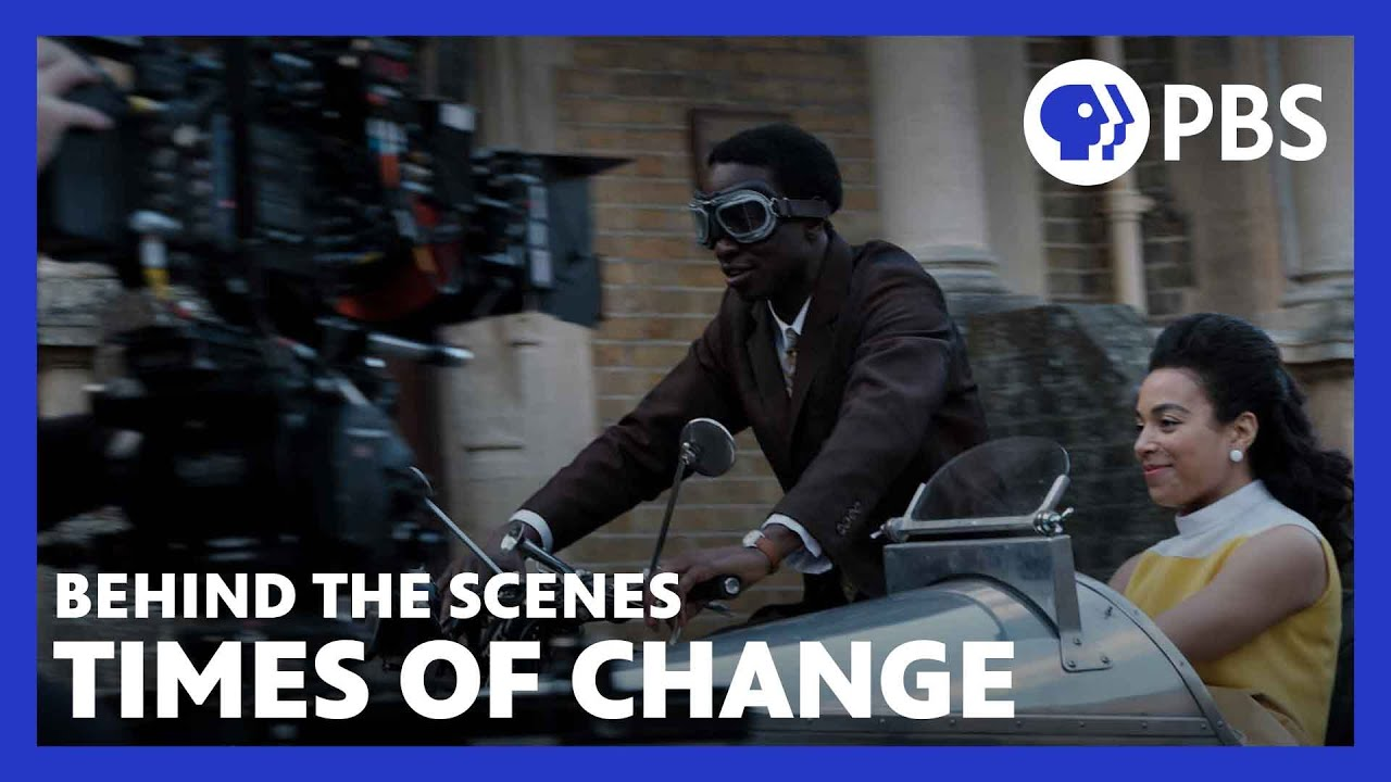 Download Call the Midwife   Season 9 Behind the Scenes: Times of Change   PBS