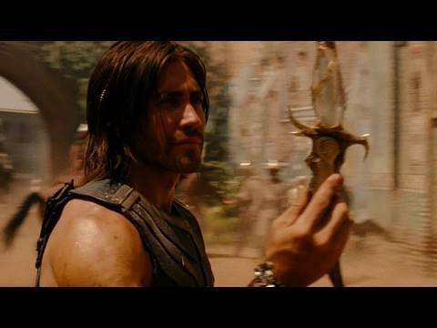 Prince Of Persia The Sands Of Time Trailer 2 Hd Youtube