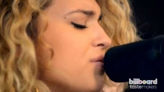 "Tori Kelly performs ""Eyelashes"" live and acoustic in New York as part of Billboard's Tastemakers video series. August 2013."