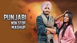 Non stop Bhangra Mashup 2018 | Punjabi DJ Remix songs 2018 |  Punjabi Mashup 2018 - Stafaband