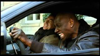 Teaser 2 - Intouchables