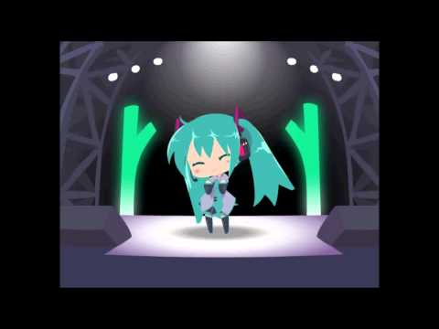 Halfne Miku: Cooking By the Book Ft. Lil Jon