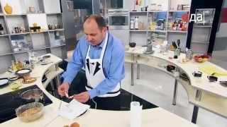 Как определить готовность жареных куриных крылышек мастер-класс от шеф-повара / Илья Лазерсон