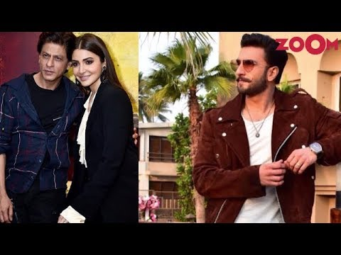 Anushka Sharma's OTT Midi dress | Ranveer steps out looking flamboyant & more | Style Today