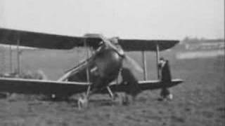 de Havilland Moth