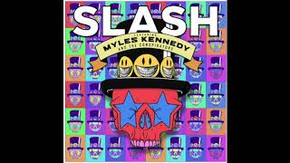 Baixar The One You Loved Is Gone by Slash, Myles Kennedy & The Conspirators