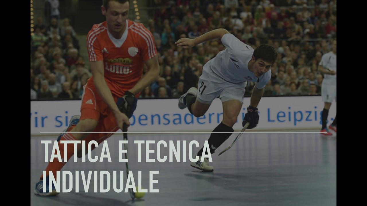 Hockey Indoor: Tecnica e Tattica. Con Daniela Possali