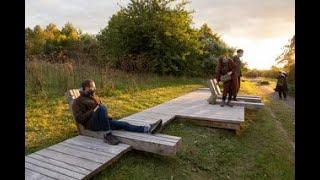 Calonne-Ricouart : trois jardins citoyens mis à l'honneur